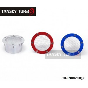 TANSKY - High quality Air Intake Cover Fit for universal 3inch Air Filter TK-IN8020JQK