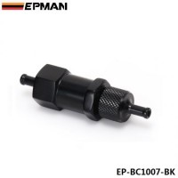 EPMAN Universal Inline S MBC w/ Ceramic Ball Manual Turbo Boost Controller EP-BC1007-BK