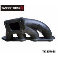 CAST TURBO MANIFOLD FOR Toyota AE86 corolla GTS 85-87 Reasonable shipping costs, have stock TK-EM018