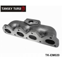 H22 CAST TURBO MANIFOLD T3 FOR 38MM Wastegate TK-EM020