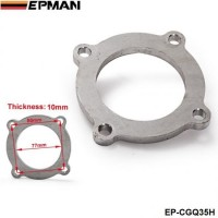 EPMAN- Discharge Turbo Inlet Flange for K03 or K04 Turbo FWD 1.8T EP-CGQ35H