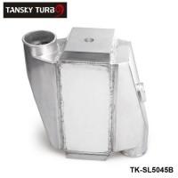 """TANSKY- 12""""x12""""X4.5"""" Liquid / Water to Air Intercooler Bar & Plate TK-SL5045B"""