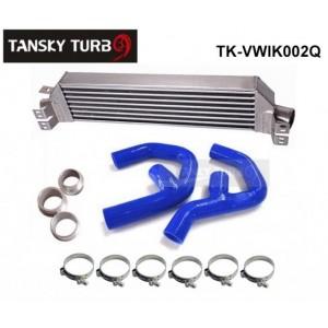 Intercooler kit for VW.Golf MK5 GTI/Jetta GLI 2.0 FSI/Sagitar 1.8 TSI/Scirocco 2.0 TSI/Touran 2.0L TK-VWIK002Q
