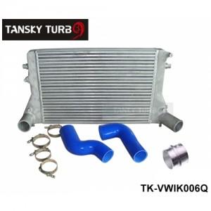 2.0 TFSI Intercooler KIT For VW GOLF GTI jetta mk5 mk6 Audi A3 FS1 2.0T MK5 MK6 06-10 TK-VWIK006Q