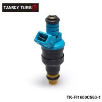 TANSKY-FUEL INJECTOR For Audi BMW Chevrolet Ford OPEL FIAT VW IVECO 0280150563 1600cc TK-FI1600C563-1