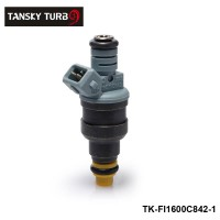 TANSKY -High performance fuel injector 0280150842 1600cc fuel injector 0280 150 842/0280150846 for Chevy TK-FI1600C842-1