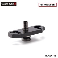 Tansky - 1PC Fuel Regulator Adaptor for Mitsubishi TK-OL6352 (1PC)