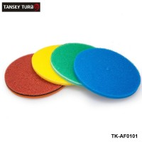 Tansky - 1PC Air Filter Foam/Air Filter sponge Green,Red,Yellow,Blue  TK-AF0101