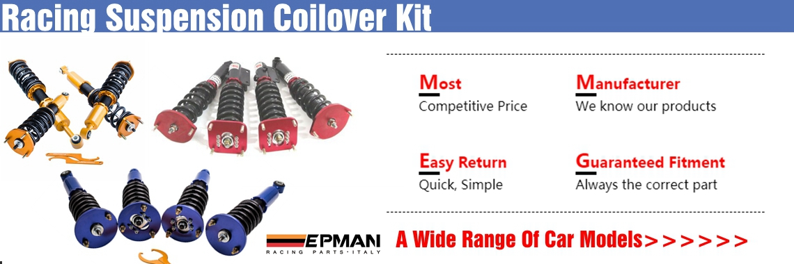 COILOVERS SPRING