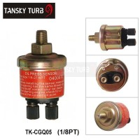 Tansky - oil pressure Sensor Replacement for Defi Link and for Apexi any oil pressure gauge (Just for Tansky's gauge) TK-CGQ05