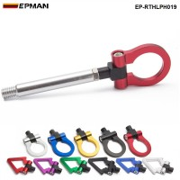 EPMAN  Car Sport Jdm Aluminum Forge Front Tow Hook Bar Front Rear For Lexus IS GS 06-10 EP-RTHLPH019