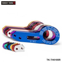 BENEN-0185 Rear Tow Hook (red,blue,black,silver,golden,purple, Neochrome ) TK-TH0185R