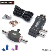 TANSKY - Universal 1-30psi In Cabin Boost Control Valve-Fits Any Turbo Car MBC  (Color: Black,Blue,Purple) EP-BC999