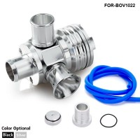 FOR For Volkswagen GTI Jetta Audi 1.8T 2.7T Blow Off Valve S Diverter Turbo BOV Boost FOR-BOV1022