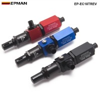 EPMAN -T-rev Racing Eco Valve For Universal Car Crankcase negative pressure engine EP-EC18TREV