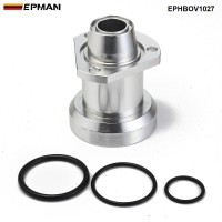 Epman SQV SSQV BOV Blow Off Valve Adaptor For VW MK6 Scirocco/Golf/ GTI 2.0/1.8/1.4 EPHBOV1027