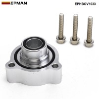 Epman Turbo Blow Off Valve Adaptor Diverter For Mercedes BENZ A C E GLC GLA 2.0T and For BYD G5 1.5T Engine Adapter EPHBOV1033