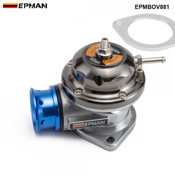 EPMAN Blow Off Valve RS Type Universal Kit for Turbocharged / Supercharged  EPMBOV881