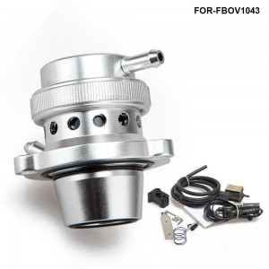 FOR Turbo Atmospheric Dump Blow Valve BOV Kit For Audi A3 MK7  Engines Turbo Vacuum Adapter FOR-FBOV1043