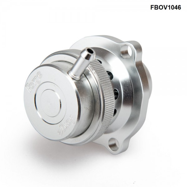 FOR Blow Off Valve kit for three generations of EA888 engine turbo vacuum adapter for Audi S3/Golf 7/GTI FOR-FBOV1046