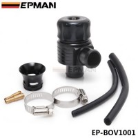 EPMAN High Quality Racing Turbo aluminum 25mm Diesel Blow Off Valve / Diesel Dump Valve / Diesel BOV kits EP-BOV1001