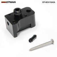 EPMAN- Boost Gauge tap For VW Golf MK7 2.0 TSI Vacuum Sensor Adapter EP-BOV1043A