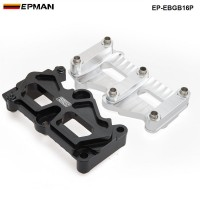 EPMAN - Billet Engine Block Girdle B16, B18, B20 LS VTEC  EP-EBGB16P