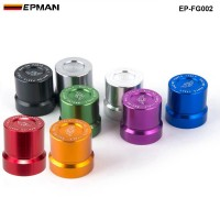 EPMAN Racing VTEC Solenoid Cover for Honda's B-series, D-series, H-series VTEC engines EP-FG002