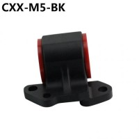 Performance Aluminum Right Hand Mount Hydro Trans For 94-01 Integra / 92-95 Civic CXX-M5-BK