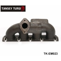 CAST IRON TURBO EXHAUST MANIFOLD T25 flange For VW Audi 1.8T 20V TK-EM023