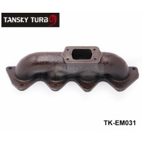 TURBO MANIFOLD/Cast Iron Exhaust Manifold t25 flange For F4R-730 / F4R-732 / F4R-736 / F4R-738 EXCLUSIVE TK-EM031