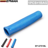 EPMAN High Performace Heat Protector Sleeve Spark Plug Wire Boots 1 Cyl EP-GT01