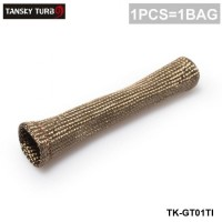 Tansky -- Vulcan Lava Protector Sleeve Spark Plug Wire Boots 1Cyl TK-GT01TI