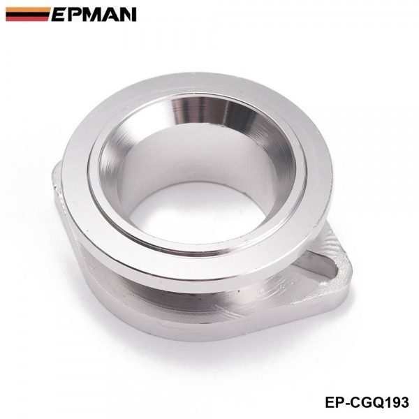 EPMAN -Billet Aluminium Adapter Flange: BOV For Greddy to Tial / 50mm Blow off Valve EP-CGQ193