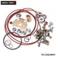 TANSKY -Turbocharger Major parts For Garrett VNT GT1544 - GT2560 Turbo Turbocharger TK-CGQ180HT