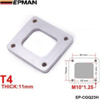 EPMAN - T4 Turbo Manifold Inlet Weld Flange 11mm thick Mild Steel EP-CGQ23H