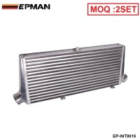 (MOQ : 2SET) Intercooler for Toyota starlet EP82/91 (IC:600*263*70mm) OD:63MM TK-INT0015