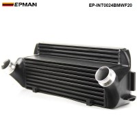 EPMAN - For BMW 1/2/3/4 Series F20 F22 F32 Bolt On Performance Turbo Front Mount Intercooler Kit EP-INT0024BMWF20