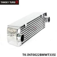 TANSKY - FOR BMW 135 135i 335 335i E90 E92 06-10 N54 TURBO INTERCOOLER TK-INT0022BMWT335I