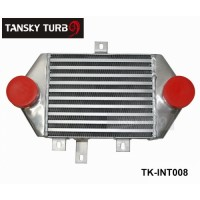 Intercooler FOR TOYOTA MR2 SW20 90-95 (core size:240*195*100mm) OD:63mm TK-INT008
