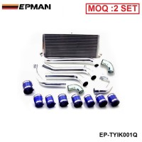 (MOQ:2 SET )Intercooler Kit FOR TOYOTA EP91/EP82 EP-TYIK001Q