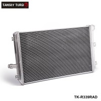 TANSKY -Racing For VW Golf Gti MK5 MT 06-10 Manual 2 Row Full Alloy Racing Cooling Radiator TK-R339RAD