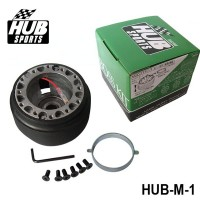 High Quality M-1 Steering Wheel Hub Adapter Boss Kit For MITSUBISHI LANCE HUB-M-1