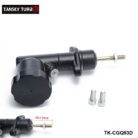 TANSKY -Aluminum Master Cylinder 0.7 Bore,Compact Girling Style For Hydraulic E-brake  TK-CGQ93D