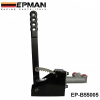 EPMAN Universal Hydraulic Drift E-Brake Racing Hydraulic Handbrake With Master Cylinder EP-B55005