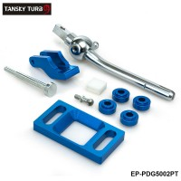 TANSKY- Performance Aluminum Racing Short Throw Shifter Fit For Chevrolet Cavalier 95-99 EP-PDG5002PT