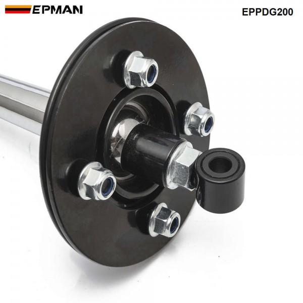 EPMAN Drift Tuning Adjustable Short Shifter Lever with Knob Kit For BMW E30 E36 E46 E34 E39 E6x Z3 85-10 EPPDG200