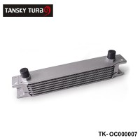British Type 7-Row Engine Oil Cooler /AN8 TK-OC000007