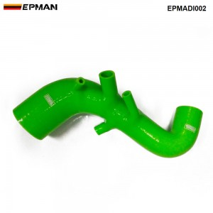 EPMAN-SILICONE AIR INTAKE INDUCTION HOSE PIPE for Audi TT 225 / S3 1.8T 99-06 EPMADI002