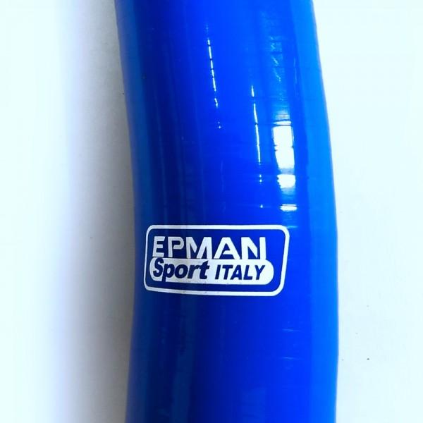 EPMAN Racing Silicone turbo intercooler Radiator hose kit